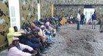 AZUA: Dirección Migración detiene 170 extranjeros; decomisa carnés falsos