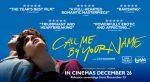 """Crítica de cine:""""Call Me By Your Name"""""""