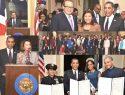 WASHINGTON: Celebran el Mes Herencia Dominicana