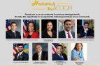 Anuncian eventos en el Comisionado Dominicano de Cultura