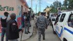 SANTIAGO: Policía apresa 37, recupera dos vehículos y ocupa seis armas