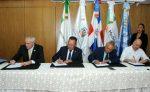 R. Dominicana y FAO firman acuerdo para mejorar calidad de vida