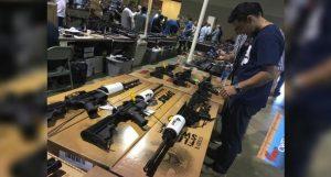 EE.UU: 60 % urge Trump y Congreso hacer más para prevenir tiroteos
