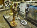 90 años de historia de los Óscar