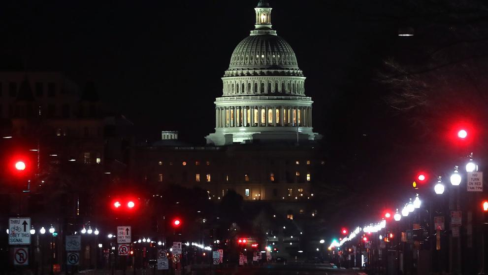 EEUU podría enfrentarse a nuevo cierre de gobierno