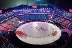 Inician Juegos Olímpicos de Invierno con mensaje de paz Corea del Sur