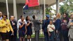 PUERTO RICO: Comienza celebración fiestas patrias de Rep. Dominicana