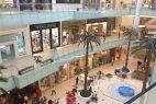 Las grandes plazas y supermercados  transforman actividad comercial SD