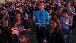 Alumnos y padres vuelven escuela de Florida escenario matanza