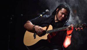 "Amaury Gutiérrez regresa con tour ""Pedazos de mí"""