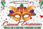 Areíto presentará conferencia Carnaval Dominicano
