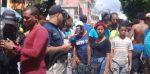 Al menos un muerto y un herido en tiroteo en barrio Guachupita, de SD