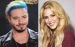 J Balvin y Shakira arrebatan a Fonsi favoritismo en los Billboard Latinos