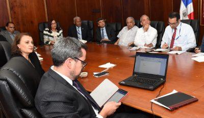 Gobierno dice a FMI Punta Catalina iniciará producción a finales del año