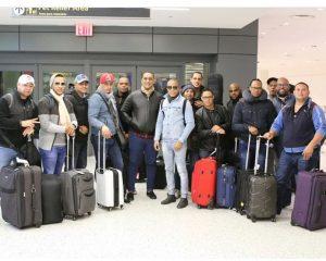 """Chiquito Team Band lleva """"La Vacuna"""" de gira por EEUU"""