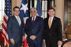 Dominicana y PR acuerdan acciones para aumentar sus exportaciones