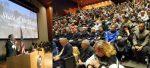 Adriano Espaillat presenta logros de su gestión