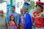 Las lluvias obligan suspender el Desfile de Carnaval Santo Domingo 2018