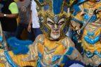 Carnaval Vegano: color y tradición que alegra sus calles en febrero