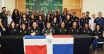 COLOMBIA: Delegación 30 atletas representa RD en concurso