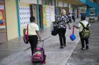 PUERTO RICO: Desalojan dos escuelas por emanaciones de gases