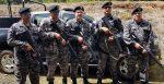 Policía Nacional se corona en tirocon fusil de los Juegos Militares