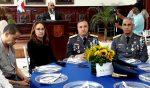 Director de PN asegura delitos han menguado en Sto. Dgo. y Santiago