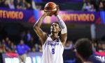 Dominicanos avasallan Islas Vírgenes en clasificatorio FIBA