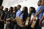 Vicepresidencia premia cortometrajes prevenir violencia contra mujer