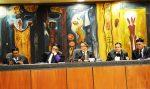 Jueces convierten en definitivo pacto entre Odebrecht y la Procuraduría
