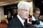 Senador promete agua potable y energía eléctrica acomunidad en Baní