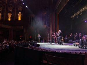 Hermanos Rosario hacen historia en el Teatro United Palace