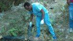 PEDERNALES: Hallan cadáver de un haitiano con signos de violencia