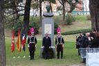 ESPAÑA: Conmemoran aniversario de la Independencia Nacional