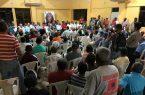 Carolina Mejía dce su compromiso es garantizar unidad del PRM