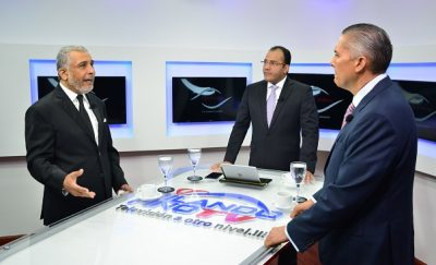 Presidente dominicano destaca ahorro que teleférico supondrá para población