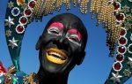 Centro Cultural Mirador abre exposición fotografías carnaval