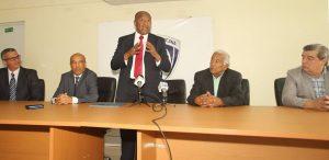 Liga Dominicana de Fútbol iniciará temporada el 8 de abril