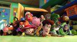 """Los juguetes de """"Toy Story"""" tendrán su propia zona temática"""