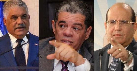 """Firme rechazo a informe sobre casos de """"apatridia"""" en la R. Dominicana"""