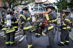NUEVA YORK: 12 personas heridas durante fuego en barrio italiano