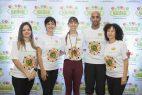 Supermercados Nacional celebraYoga Master Class