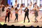 Premio Nacional Juventud con gran espectáculo musical