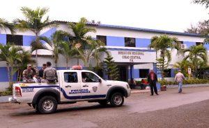 Apresan tres jóvenes acusados de asaltar y violar mujer barrio Los Santos