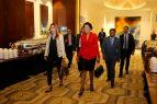 Despacho Primera Dama realiza jornada nacional mujer