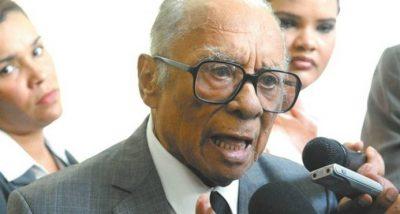 Muere el destacado jurista Ramón Pina Acevedo