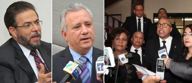 Sectores reaccionan con críticas y elogios a discurso de Danilo Medina