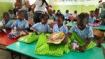Colegio promueve campaña educativa entre niños haitianos y RD