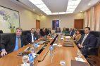 BCRD y FMI destacan fortaleza de los indicadores económicos de la RD
