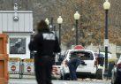EEUU: Vehículo se estrella contra barrera de protección Casa Blanca